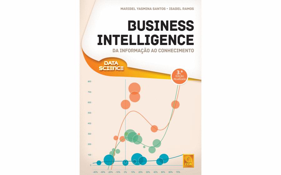 FCA Business Intelligence 3 Ed
