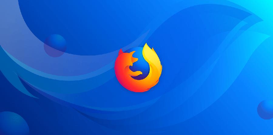 Firefox-Browser-New-01 dark - Firefox Browser New 01 900x445 - Dica do Dia: Extensão Dark Theme for Google para o Firefox