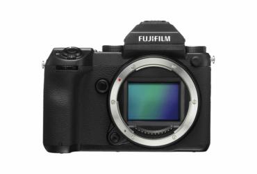 Fuji GFX New
