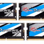 GSkill SO-DIMM DDR4 Ripjaws