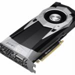 GeForce GTX 1060 New