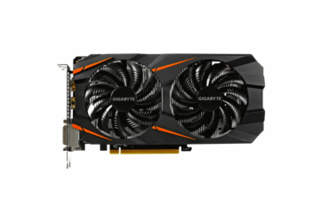 Gigabyte GTX 1060 5GB Windforce OC