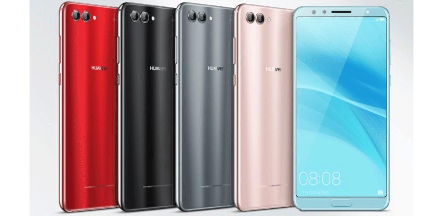 Huawei-Nova-2s-New nova - Huawei Nova 2s New - Huawei Nova 2s já é oficial