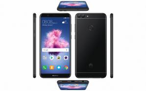 Huawei PSmart New