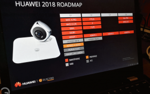 Huawei Roadmap New