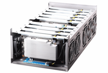 Inno3D Crypto New