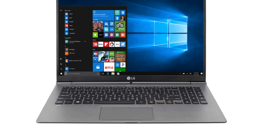 LG-Gram-AAAS7U1 portáteis - LG Gram AAAS7U1 900x445 - LG renova gama de portáteis Gram