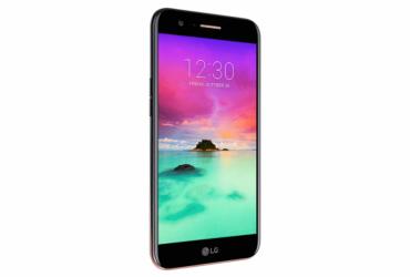 LG K10 New