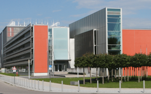 LRZ Leibniz Supercomputing Centre