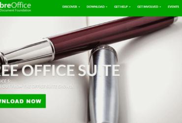 LibreOffice New
