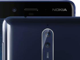 Nokia Back New