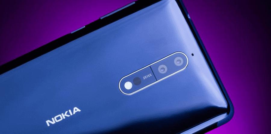 Nokia Phone Back New