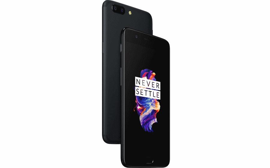 OnePlus 5 New