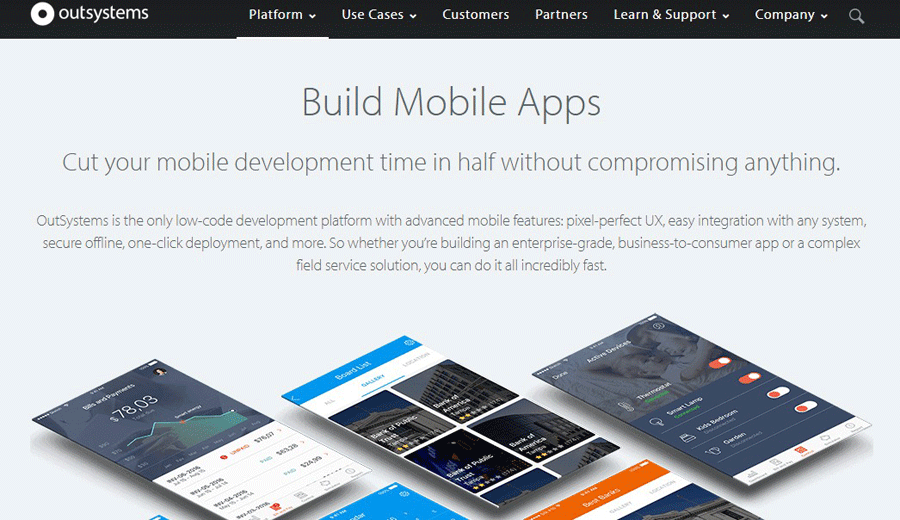 OutSystems-Mobile-Apps