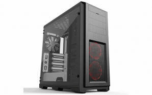 Phanteks Enthoo Pro Tempered