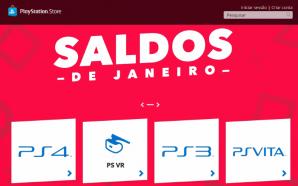 Saldos PlayStation Store