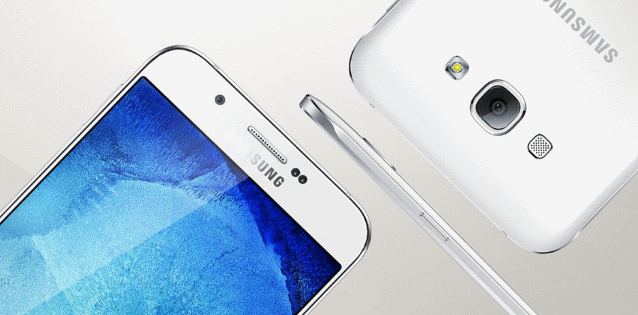 Samsung Galaxy A New