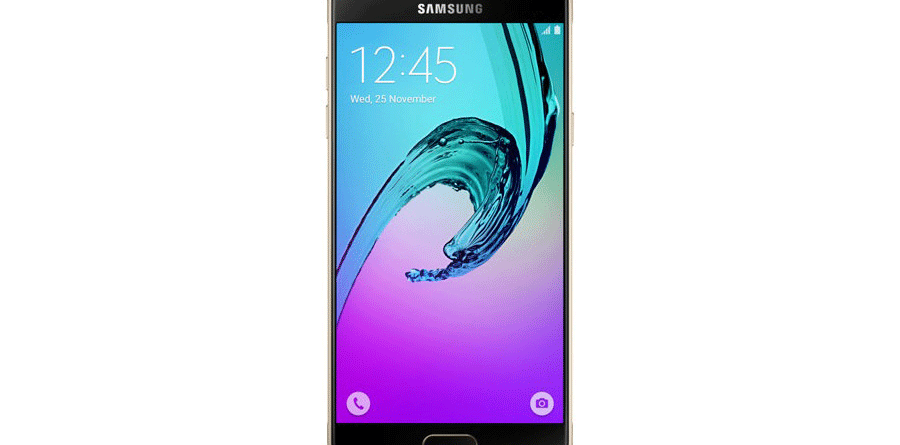Samsung-Galaxy-A5-2016 samsung - Samsung Galaxy A5 2016 900x445 - Samsung Galaxy A5 (2016) recebe patch de segurança do mês de Dezembro