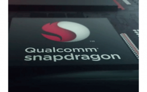 Snapdragon Qualcomm New