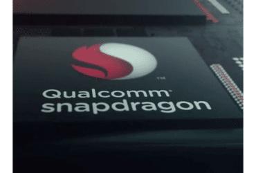 Snapdragon Qualcomm New