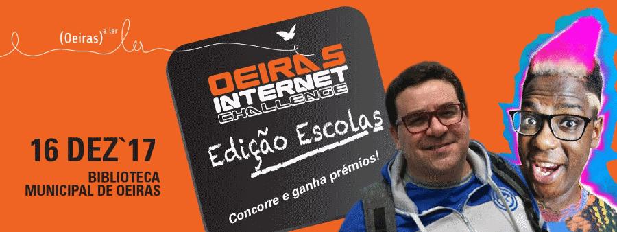 Torneio Oeiras Internet Challenge