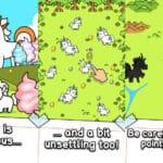 Unicorn Evolution app