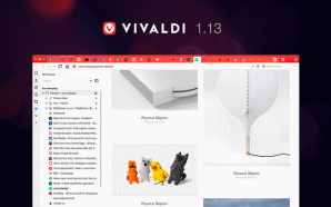 Vivaldi New