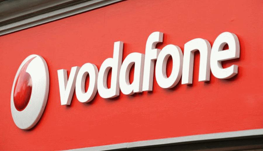 Vodafone Side New