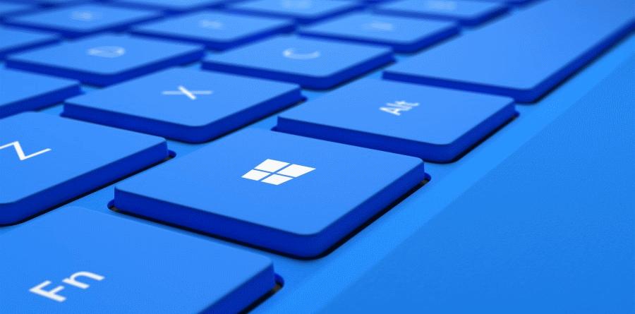 Windows 10 Hardware New