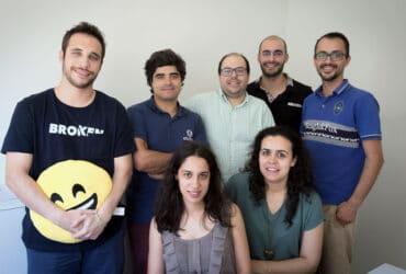 eSolidar - start-up