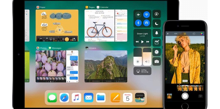 iOS-11-New-04 ios - iOS 11 New 04 900x445 - Chegou a actualização iOS 11.2 para os dispositivos móveis da Apple