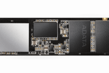 ADATA XPG SX8200 New