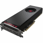 AMD Radeon RX Vega New