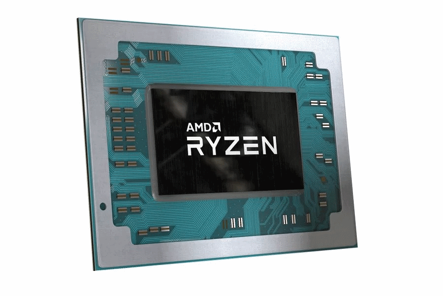 AMD Ryzen Side