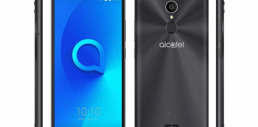Alcatel 3C New alcatel - Alcatel 3C New 900x445 - Divulgadas imagens do smartphone Alcatel 3C