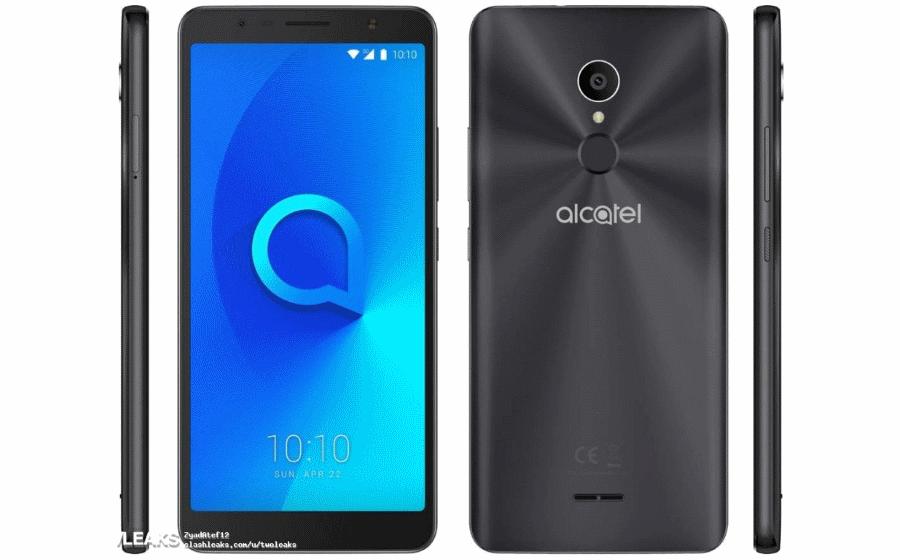 Alcatel 3C New
