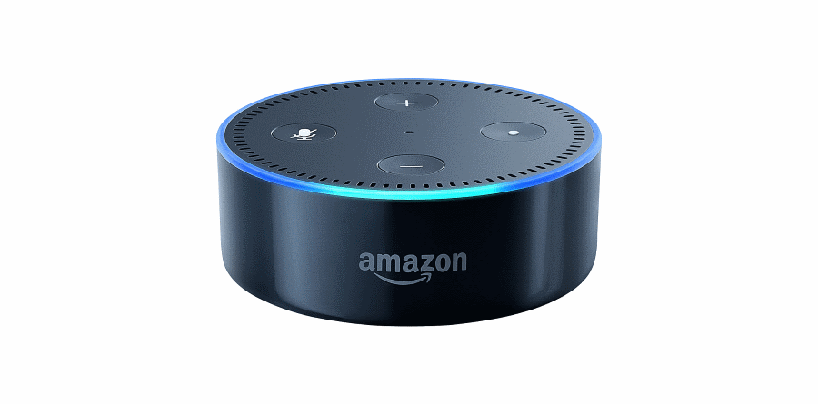 Amazon Alexa New