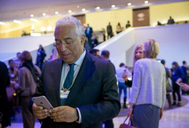 Primeiro Ministro Antonio Costa