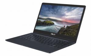 Asus ZenBook 13 New
