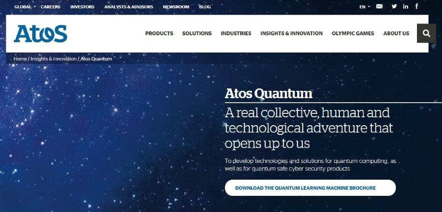 Atos Quantum New