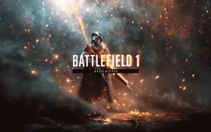 Battlefield 1 DLC Apocalypse