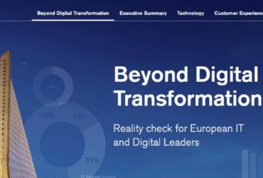 Beyond Digital Transformation Claranet