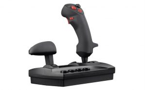 Blackwidow XE Flightstick