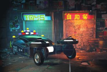 Blade Runner Revelations