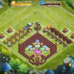Castle Clash app