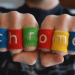 Chrome Browser Center