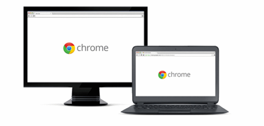 Chrome Browser New