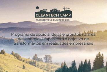 Cleantech Camp New