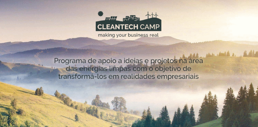 Cleantech Camp New