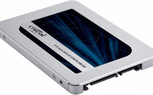 Crucial SSD MX500